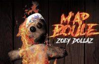 Zoey Dollaz – M'ap Boule-2017 Mixtape & Audio