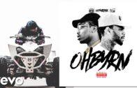 Chris Brown & Quavo – Ohbyrn-2017 Mixtape & Audio