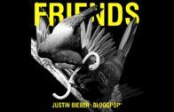 Friends Justin Bieber & BloodPop®