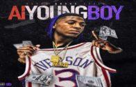 NBA Youngboy – A.I. Youngboy-2017 Mixtape & Audio