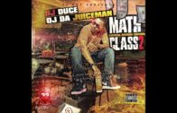OJ Da Juiceman – Math Class 2 (Summa School Edition) Mixtape & Audio