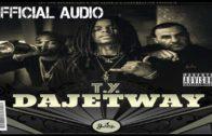 Jet Life Presents T.Y. – Da Jetway-2017 Mixtape & Audio