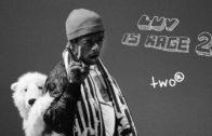 Lil Uzi Vert – Lil Uzi Rules The World-2017 Mixtape & Audio