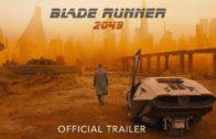 BLADE RUNNER 2049 – Official Trailer