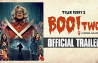 Boo 2! A Madea Halloween Official Trailer