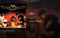 Nas & Queen – Queens Disciple-2017- Mixtape & Video