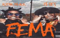 Kodak Black & Plies – F.E.M.A.-2017 Mixtape & Video