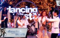 Ray Chew Holiday Song – Dancing with the Stars