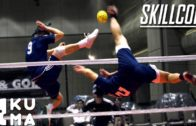 SkillCon – The Olympics of Viral Sports!