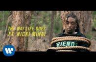 The Way Life Goes (Remix) [feat. Nicki Minaj & Oh Wonder] Lil Uzi Vert $1.29 Itunes & Video