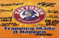 Zaytoven – Trapping Made It Happen-2017-Mixtape & Video