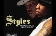Styles P – The Gangsta & Gentlemen Pt. 3