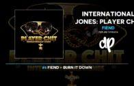 Jet Life Presents Fiend – International Jones Player Chit-2018 Mixtape Video