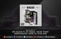 Key Glock Ft. Jay Fizzle – Racks Today [Instrumental] (Prod. By @iAmSosa808)