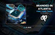 Ying Yang Twins – Branded In Atlanta-2018 Mixtape Video