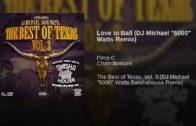 DJ Michael 5000 Watts – I Fuck With Michael 5000 Watts Vol. 1-2018