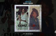 London Jae – Gunz & Roses-2018 Mixtape Video