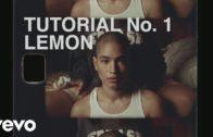 "World Record: N.E.R.D x Rihanna – ""Lemon"" $1.29 Itunes & Video"