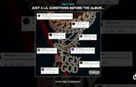 Ugly God – Just A Lil Something Before The Album-2018 Mixtape Video