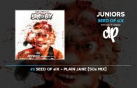 Seed of 6ix – Juniors-2018 Mixtape Video