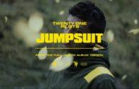 Jumpsuit twenty one pilots $1.99  Itunes Video