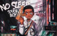 Soulja Boy – No Sleep-2018 Mixtape Video