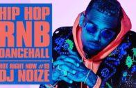 🔥 Hot Right Now #19 | Urban Club Mix April 2018 | New Hip Hop R&B Rap Dancehall Songs | DJ Noize