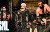 Khal Drogo's Ghost Dojo – SNL
