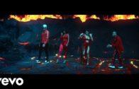 Taki Taki (feat. Selena Gomez, Ozuna & Cardi B)  DJ Snake $1.29 Itunes Video