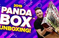 2019 Panda Box® Unboxing With Doug!