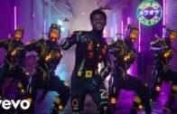 Panini Lil Nas X $1.29 Itunes Video
