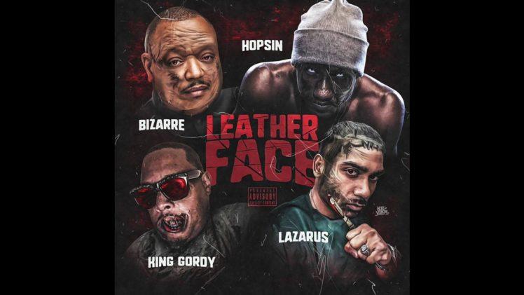 Bizarre – Leatherface-2019 Mixtape Video