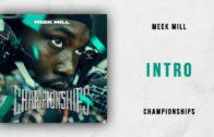 Meek Mill – Championships II-2020- Mixtape Video