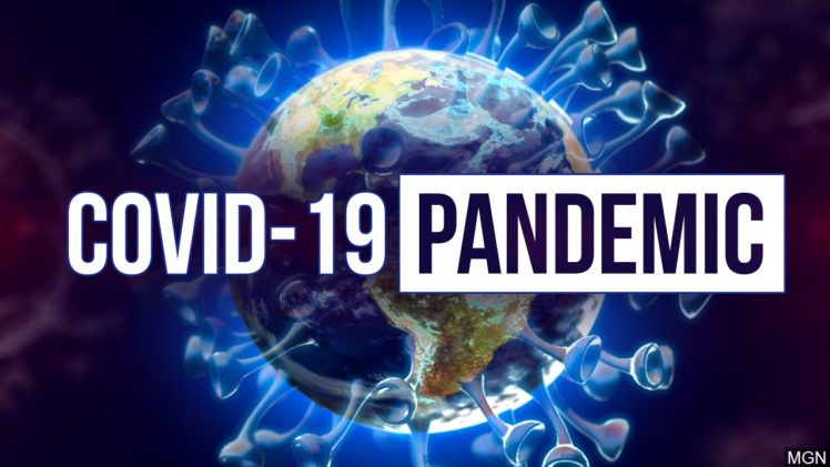 Coronavirus – The Pandemic 24th March Latest Worldwide figures – USA/China/Australia/Europe.