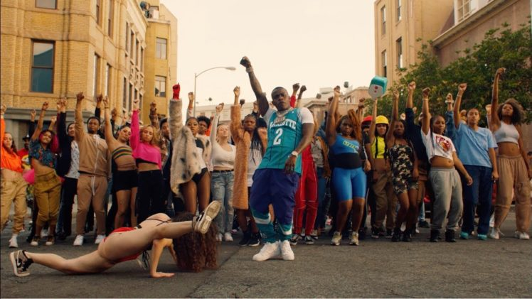 BOP On Broadway (Hip Hop Musical) DaBaby