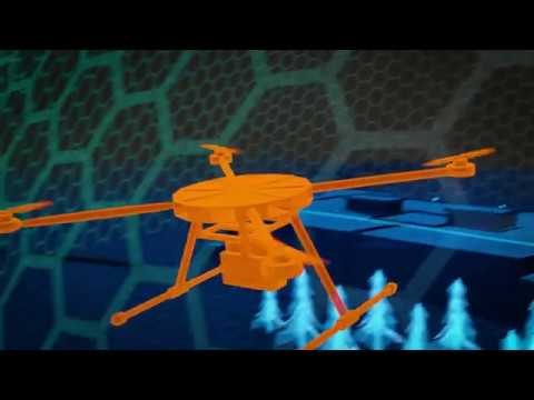 Integrated Solutions for Counter-UAS | FLIR Systems