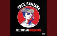 """Juelz Santana – FreeSantana-2020"" Mixtape Video"