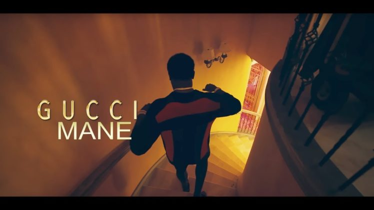Gucci Mane – I Get The Bag feat. Migos [Official Music Video]