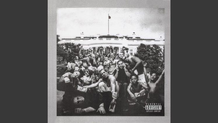 Kendrick Lamar – Tu Pimp A Caterpillar ( Tu- P- A- C)-2020-  Mixtape Video