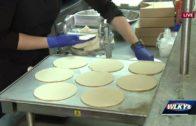MexA Tacos makes homemade tortillas for Cinco de Mayo
