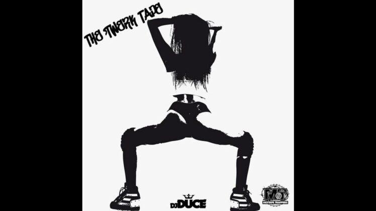 DJ Duce – The Twerk Tape-2020- Mixtape Video