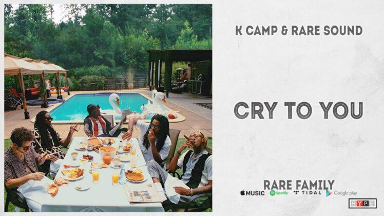 K Camp & Rare Sound – Rare Family-2020- Mixtape Video