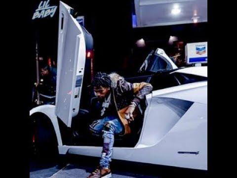Lil Baby – Lamborghini Boyz-2020- Mixtape Video