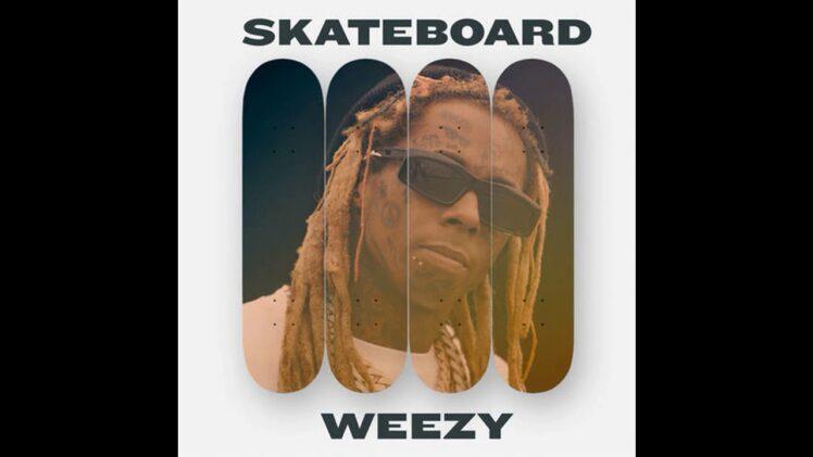 Lil Wayne – Skateboard Weezy-2020- Mixtape Video