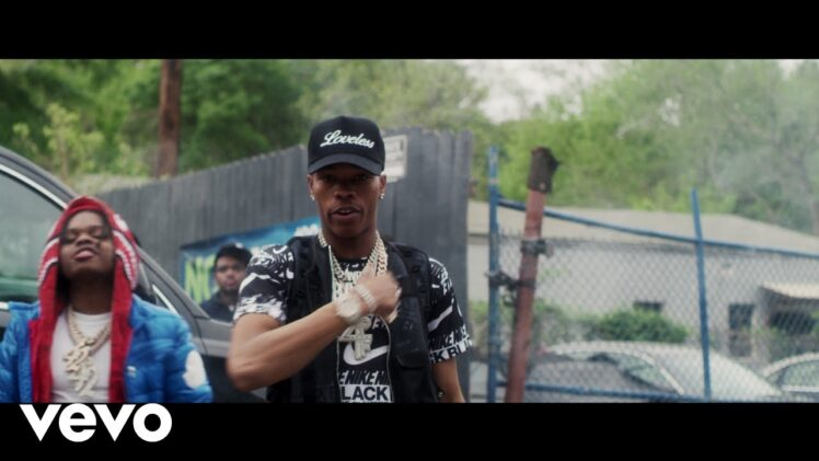 We Paid Lil Baby & 42 Dugg Itunes Video