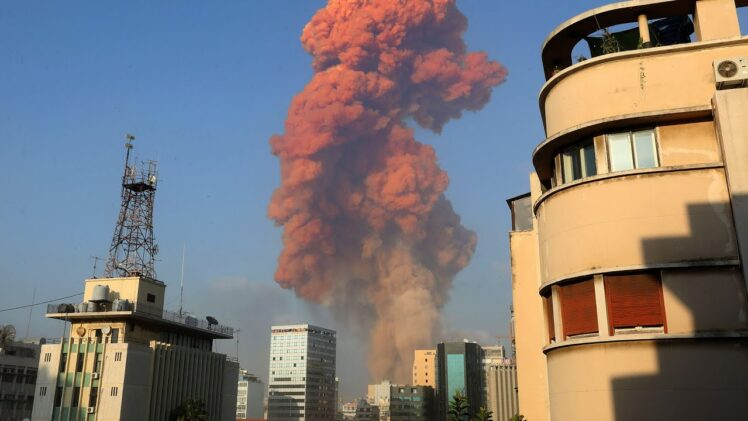 Explained: What happened in deadly Beirut explosion