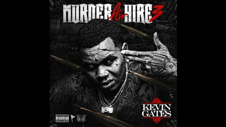 Kevin Gates – Murder For Hire 3-2020-Mixtape Video