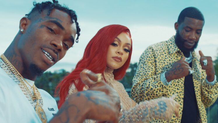 Gucci Mane – Meeting feat. Mulatto & Foogiano Itunes Video