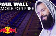 How Paul Wall Created His New Album 'SUBCULTURE'   Red Bull Studio Sessions