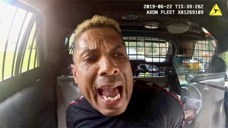 Ex-Love & Hip Hop Star 'Benzino' Hasn't Paid Rent Since May; Getting Evicted